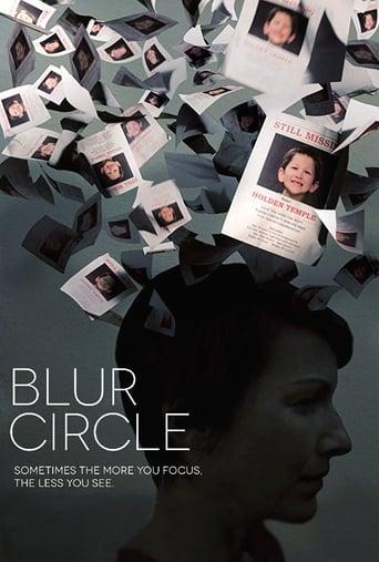 Poster of Blur Circle