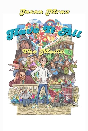 Watch Have It All - The Movie 2018 full online free