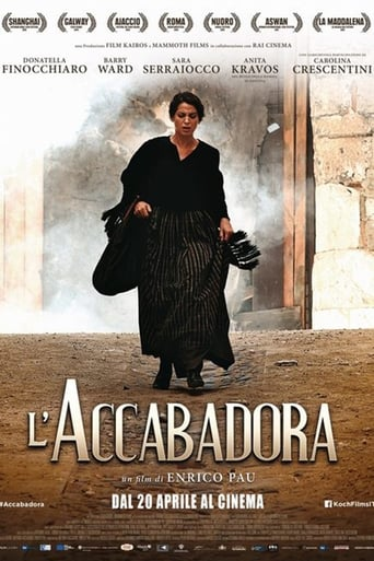 Poster of L'accabadora