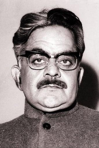 Image of Manmohan Krishna