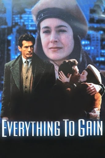 Poster of Everything to Gain