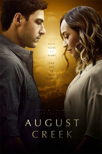 Poster of August Creek