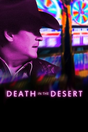 Poster of Death in the Desert