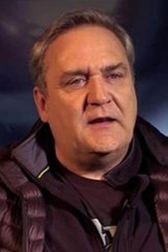 Image of Michael Troughton