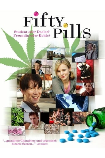 Fifty Pills - Kristen Bell