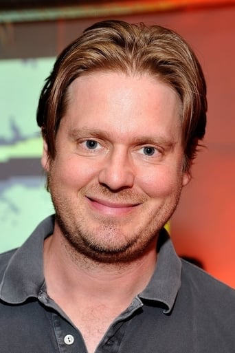 Tim Heidecker alias Josh Tyler / Tex