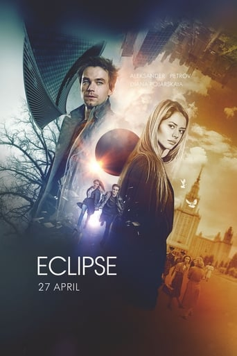 Éclipse streaming