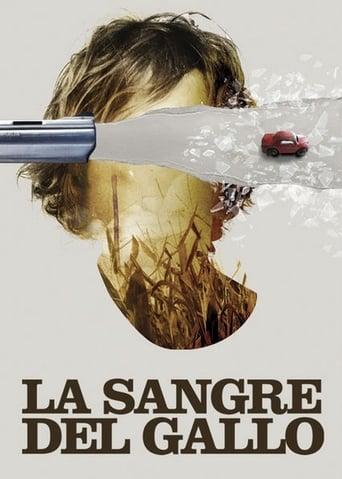 La sangre del gallo Movie Poster