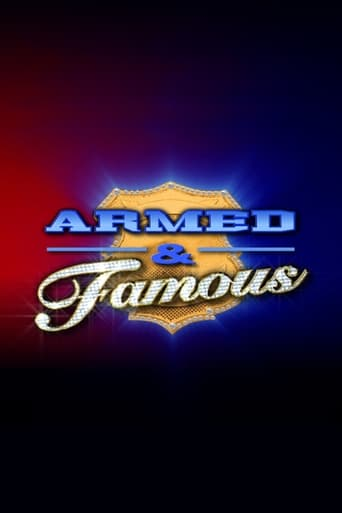 Poster of Armed & Famous