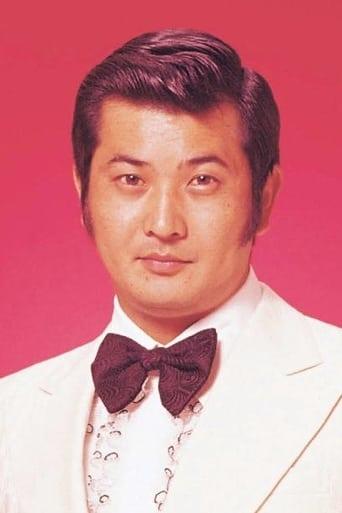Image of Akira Kobayashi