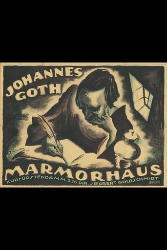 Poster of Johannes Goth