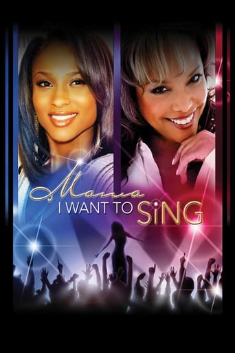 Poster of Mama, I Want to Sing!