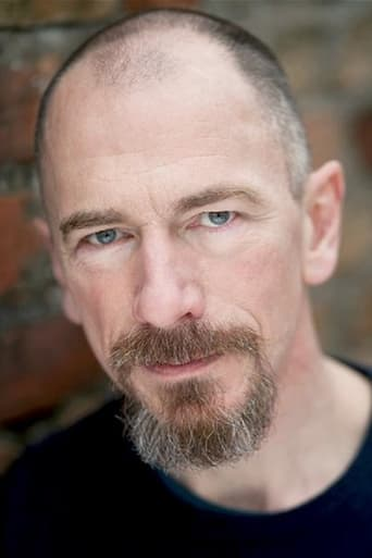 Image of Gerald Tyler