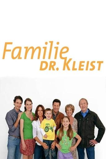 Poster of Familie Dr. Kleist