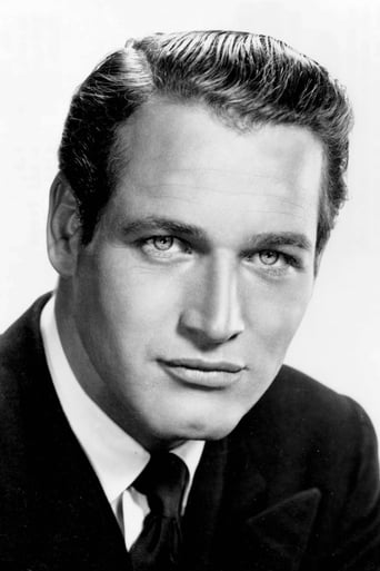 Image of Paul Newman