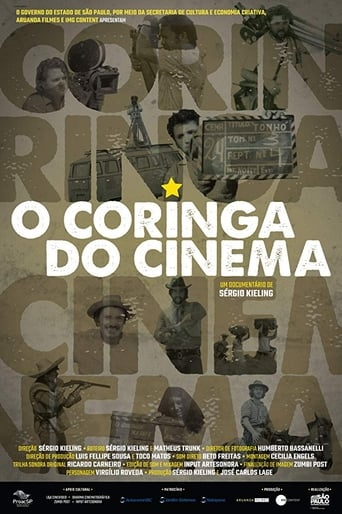 Watch O Coringa do Cinema Online Free Movie Now