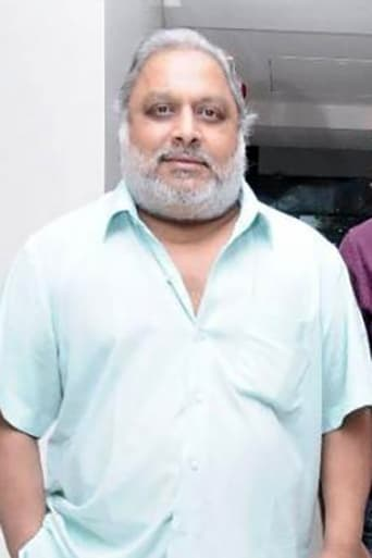 Image of Ramkumar Ganesan