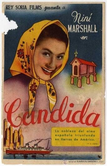 Watch Cándida full movie online 1337x