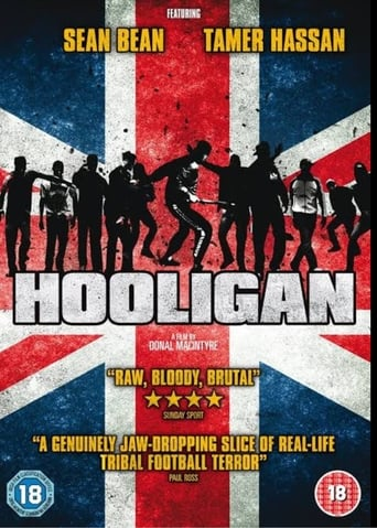 Poster of Hooligan