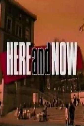 Poster of Here and Now