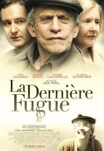 voir film La Dernière Fugue streaming vf