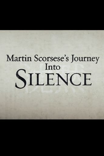 Martin Scorsese's Journey Into Silence