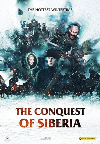 Poster Conquest