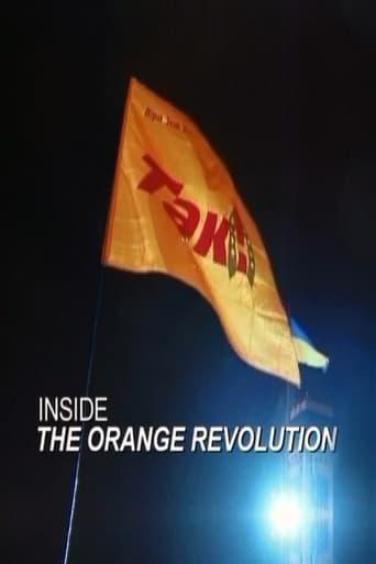 Inside the Orange Revolution