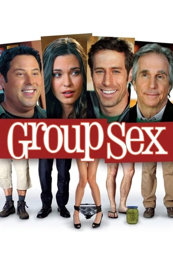 Poster of Group Sex