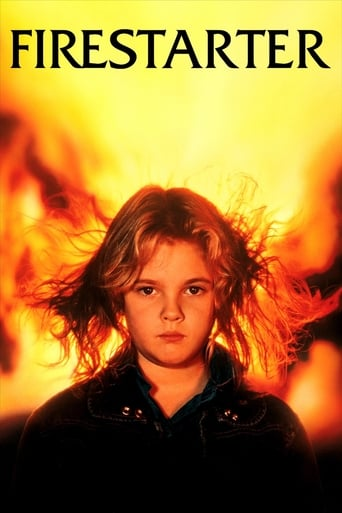 voir film Charlie  (Firestarter) streaming vf
