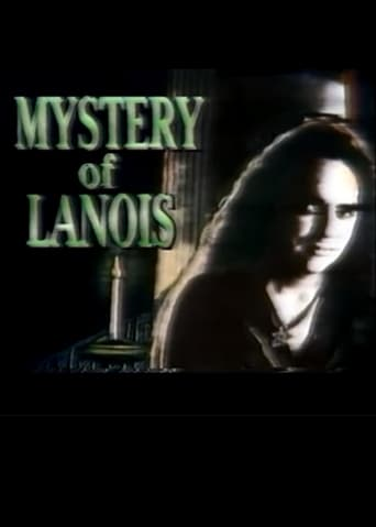 Poster of The Mystery of Lanois