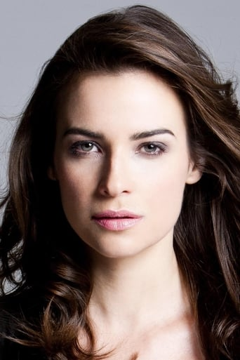 Camilla Arfwedson Profile photo
