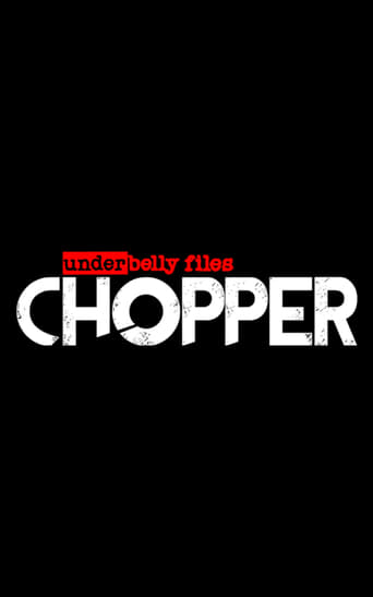 Poster of Underbelly Files: Chopper