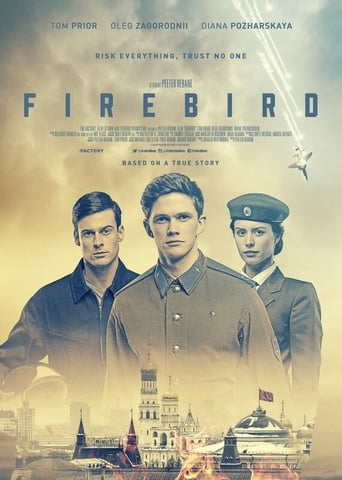 Watch Firebird Free Movie Online