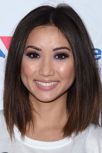 Brenda Song alias Anne Boonchuy (voice)