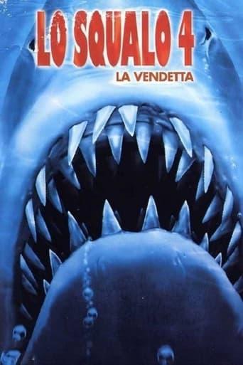 Lo squalo 4 - La vendetta