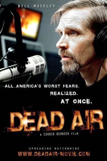 Poster of Dead Air