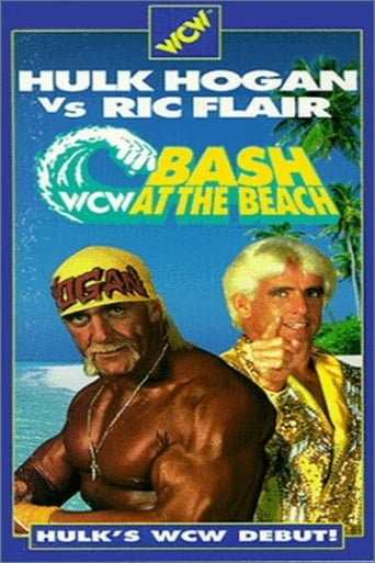 Watch WCW Bash at the Beach 1994 Online Free Putlockers