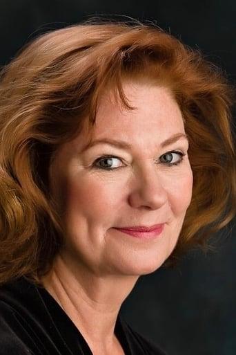 Image of Deborah Hedwall