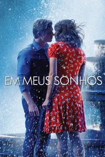 Em Meus Sonhos - Poster