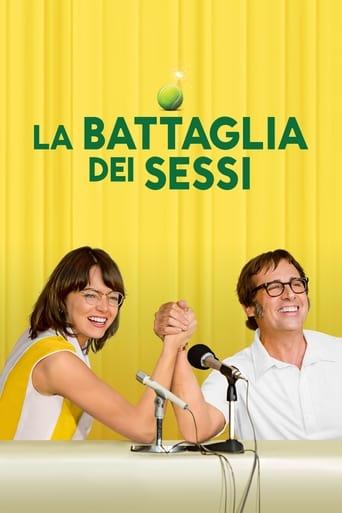 Poster of La battaglia dei sessi