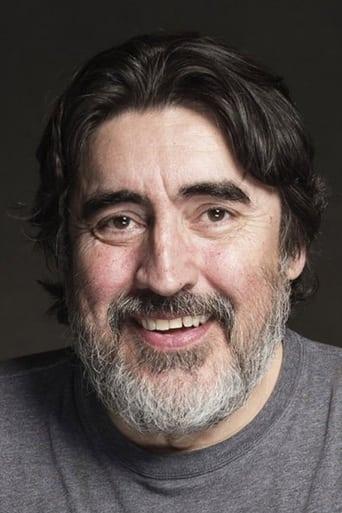Image of Alfred Molina
