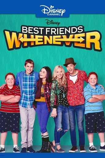 Best Friends Whenever Poster