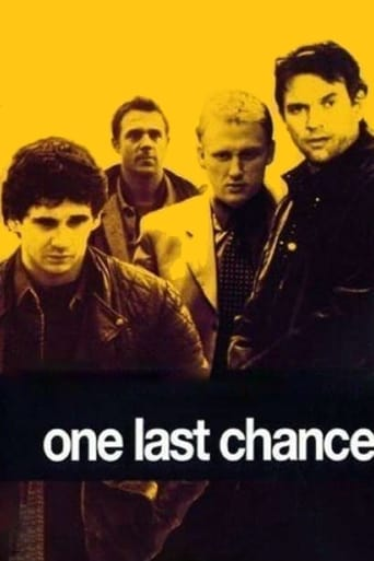 Poster of One Last Chance