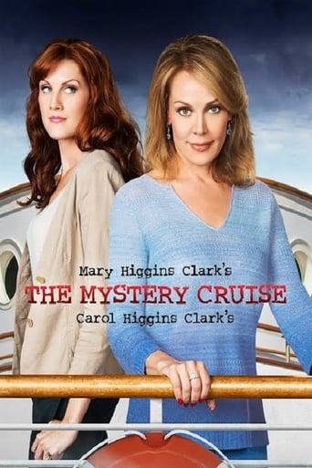 Poster of The Mystery Cruise