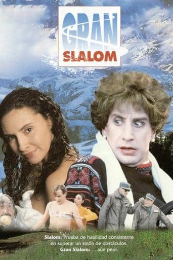 Poster of Gran Slalom