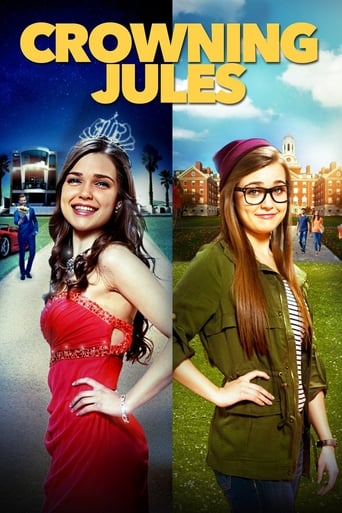 Poster of Crowning Jules
