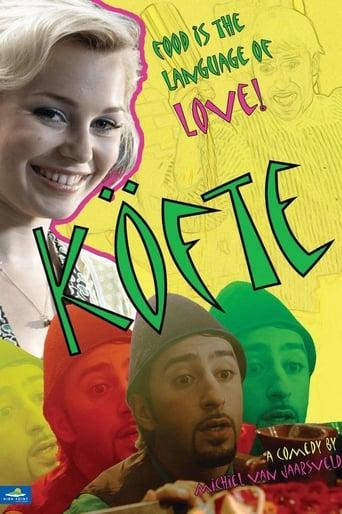 Poster of Köfte