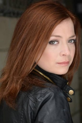 Karyn Mott in Supernatural