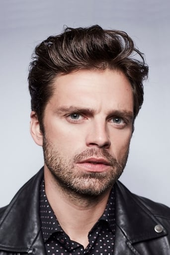 "Sebastian Stan alias James ""Bucky"" Barnes"